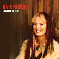 Kate Russell - Coyote Moon